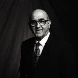 Dr. Angelo P. Creticos
